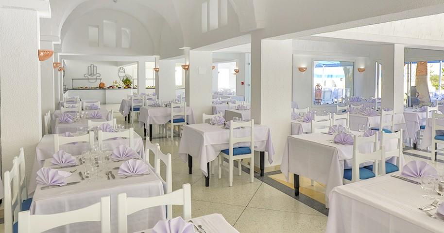 Hotel Cooee Hari Club Beach Resort (fotografie 10)