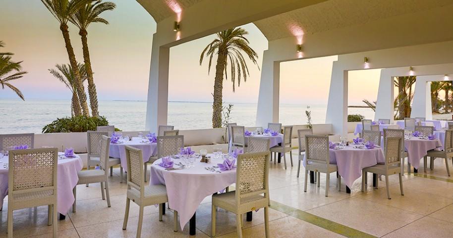 Hotel Cooee Hari Club Beach Resort (fotografie 13)