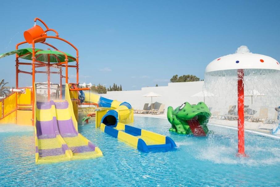 Hotel Narcissos Water Park Resort (fotografie 16)