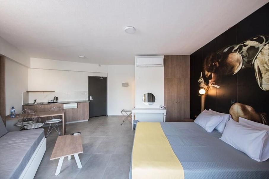 Hotel Narcissos Water Park Resort (fotografie 21)