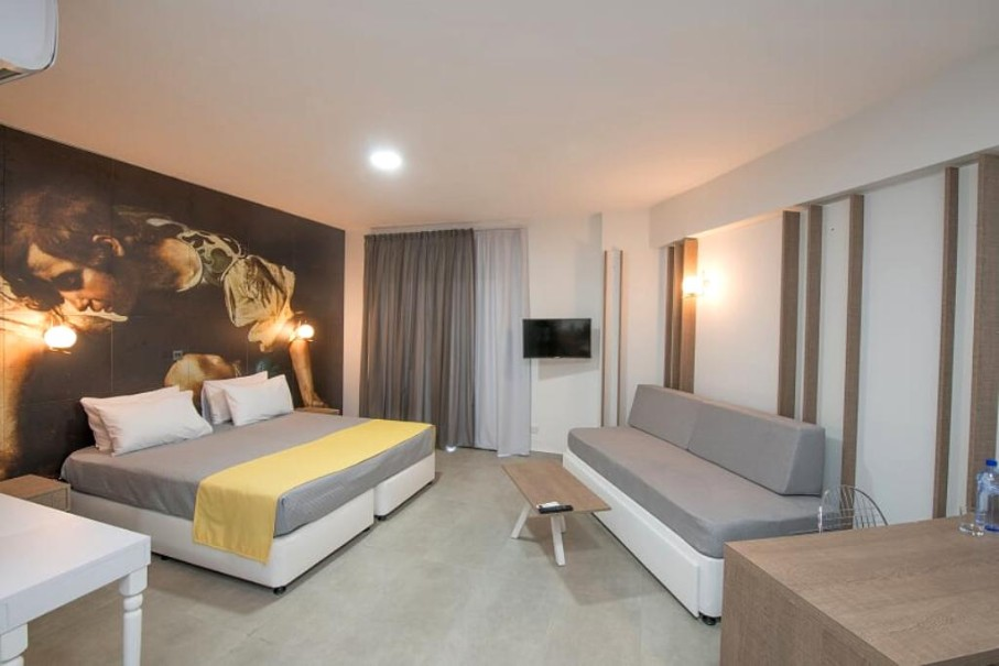 Hotel Narcissos Water Park Resort (fotografie 22)