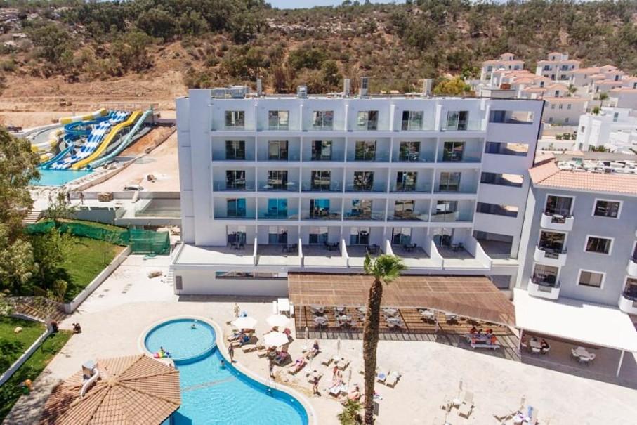 Hotel Narcissos Water Park Resort (fotografie 2)