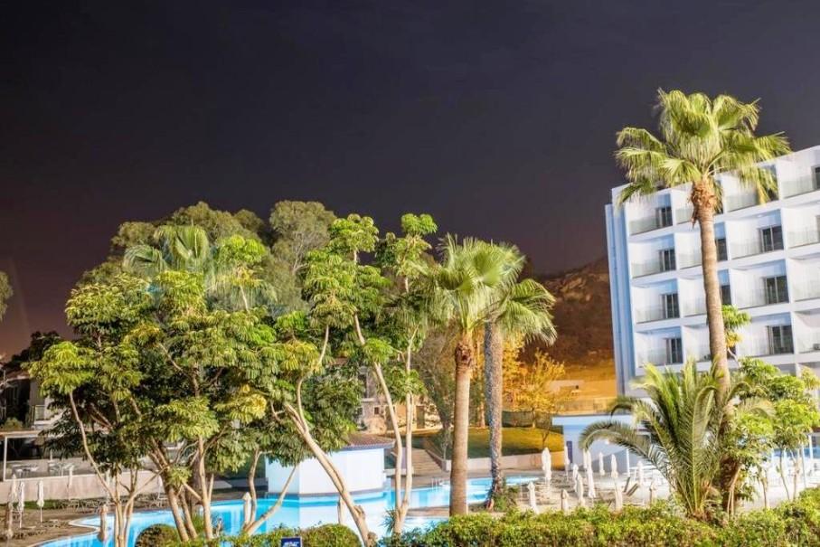 Hotel Narcissos Water Park Resort (fotografie 11)