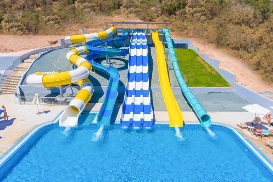 Hotel Narcissos Water Park Resort (fotografie 13)