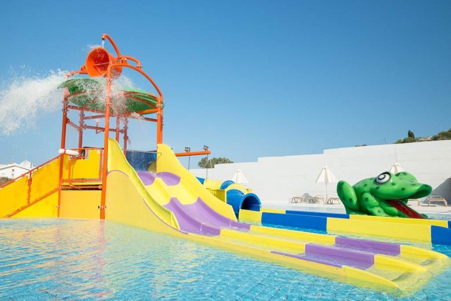 Hotel Narcissos Water Park Resort (fotografie 14)