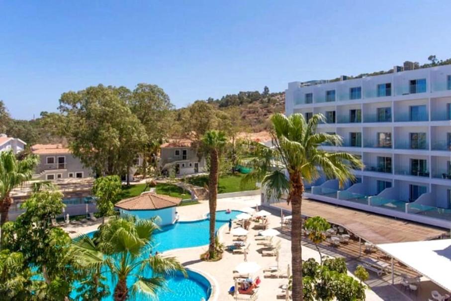 Hotel Narcissos Water Park Resort (fotografie 1)