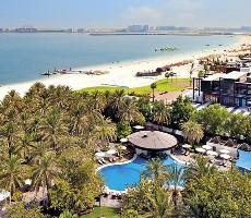Hotel Sheraton Jumeirah Beach Resort