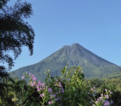 Putování Kostarikou
