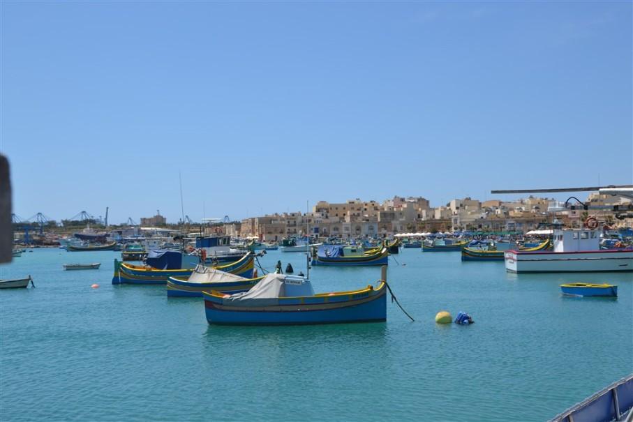 Ostrovy Malta a Gozo (fotografie 4)