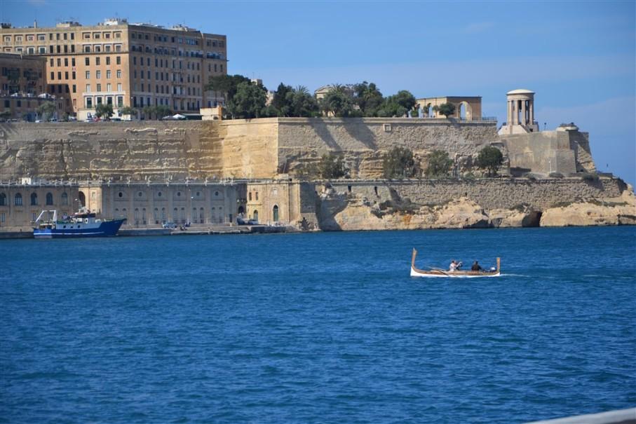 Ostrovy Malta a Gozo (fotografie 6)