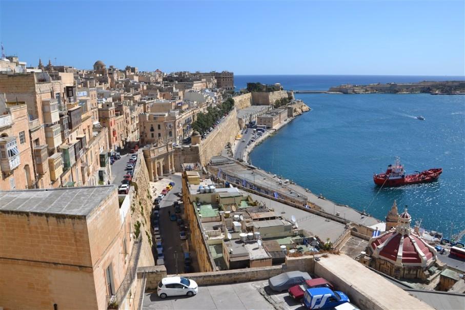 Ostrovy Malta a Gozo (fotografie 9)