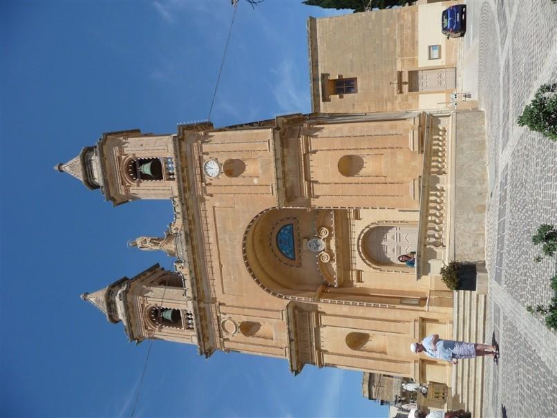 Ostrovy Malta a Gozo (fotografie 12)