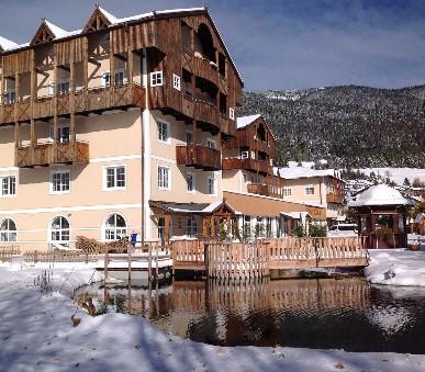 Alpen Hotel Eghel (hlavní fotografie)