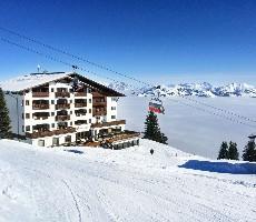 Berghotel Ehrenbachhöhe