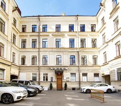 Hotel Nevsky Aster