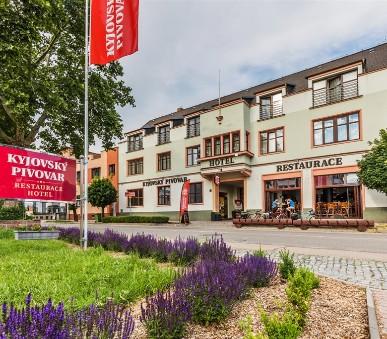 Hotel Kyjovský Pivovar
