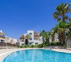 Hotelový komplex Armonia Holiday Village & Spa