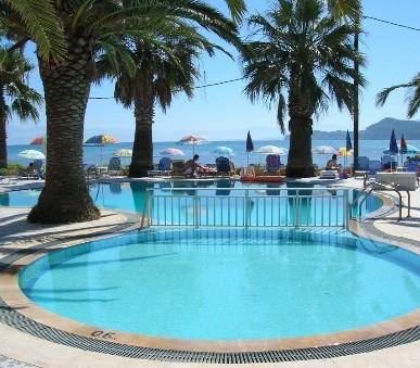 Maria's Beach Hotel