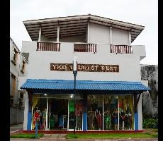 Hotel Ykd Tourist Rest
