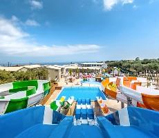 Hotel Caretta Paradise