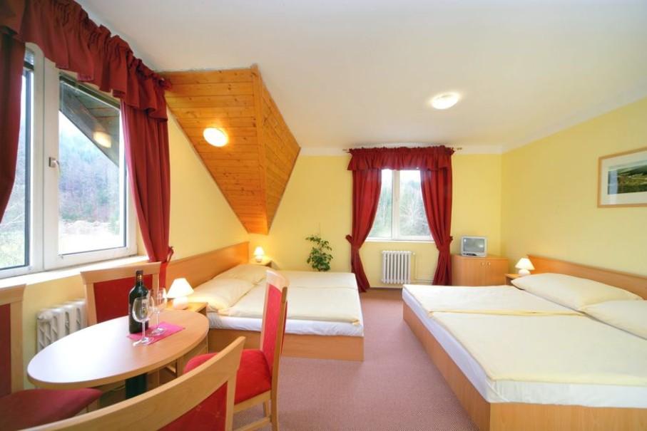 Hotel Harrachov Inn (fotografie 4)