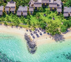 Hotel Paradis Beachcomber Golf Resort & Spa