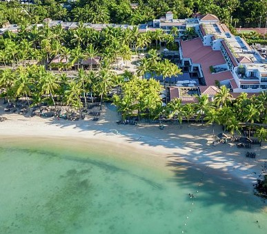 Hotel Mauricia Beachcomber Resort & Spa