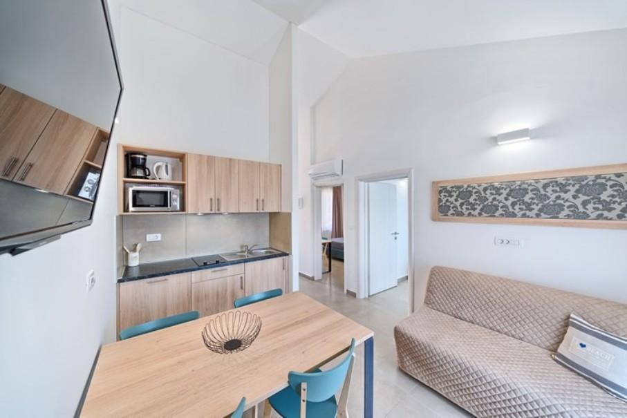 Apartmány Medena (fotografie 36)