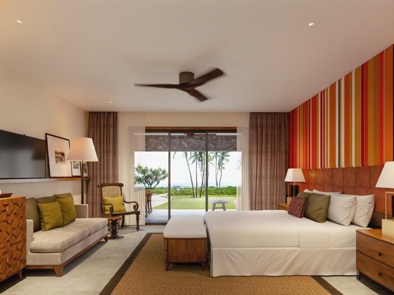 Hotel Bentota Beach By Cinnamon (fotografie 3)