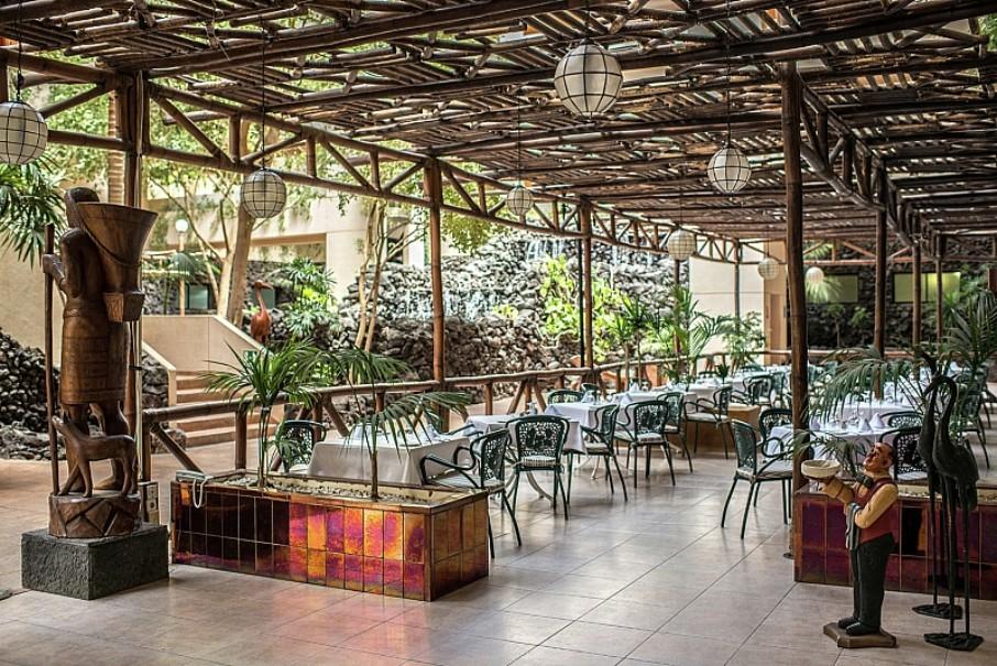 Hotel Beatriz Playa & Spa (fotografie 5)