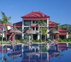 Hotel Tamassa