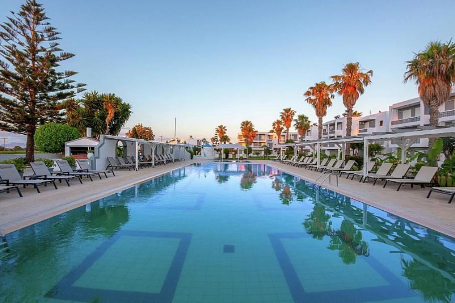 Hotel Giakalis Natura Resort (fotografie 3)