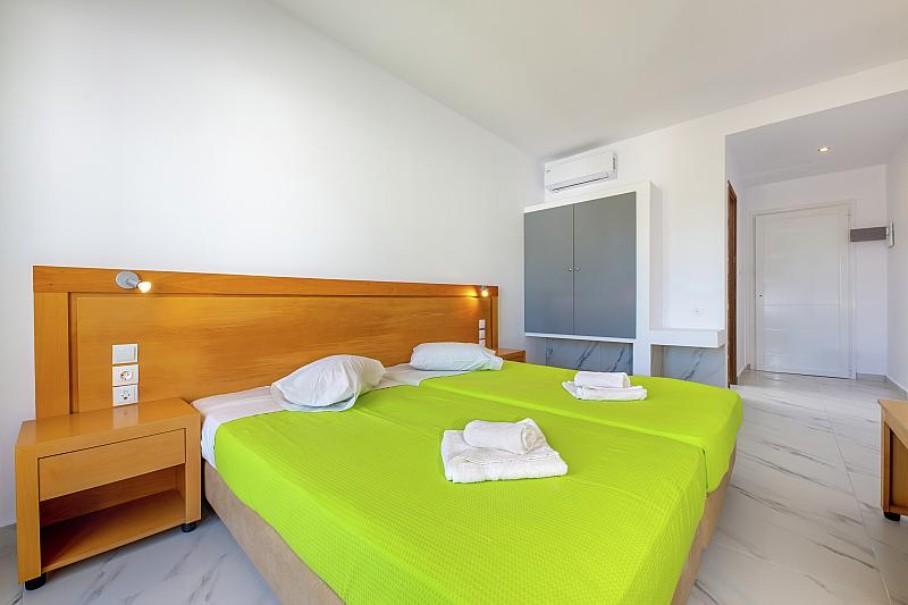 Hotel Giakalis Natura Resort (fotografie 4)