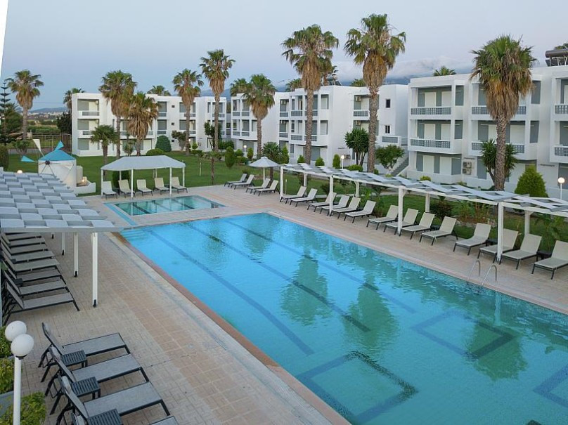 Hotel Giakalis Natura Resort (fotografie 2)