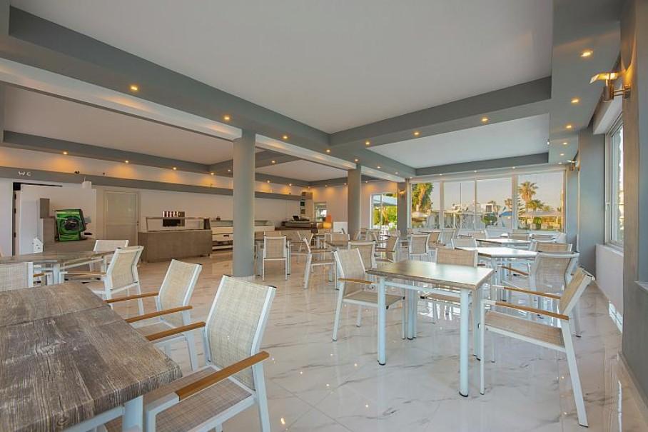 Hotel Giakalis Natura Resort (fotografie 8)