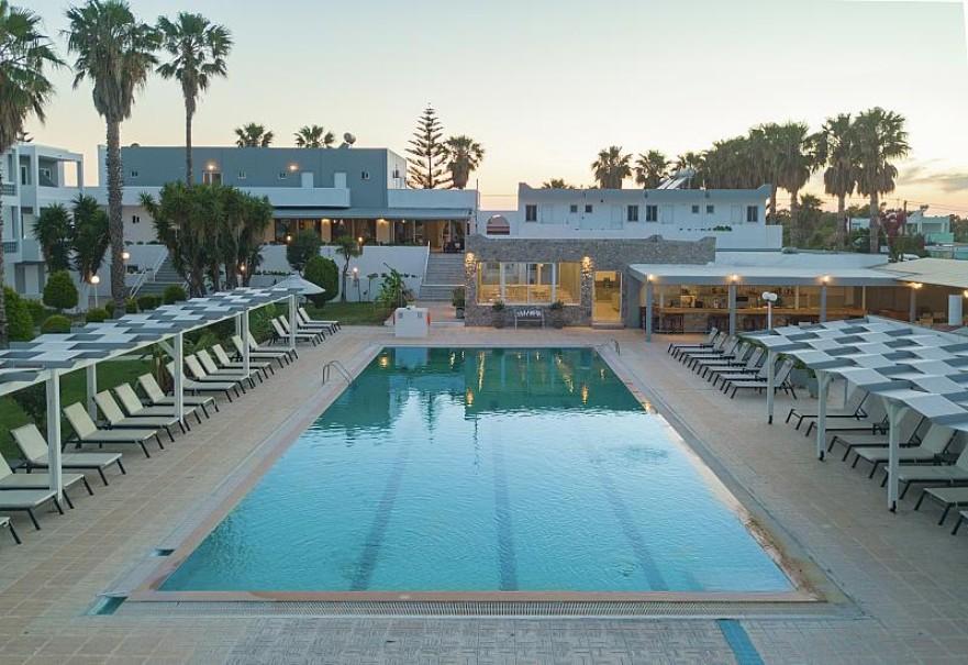 Hotel Giakalis Natura Resort (fotografie 10)