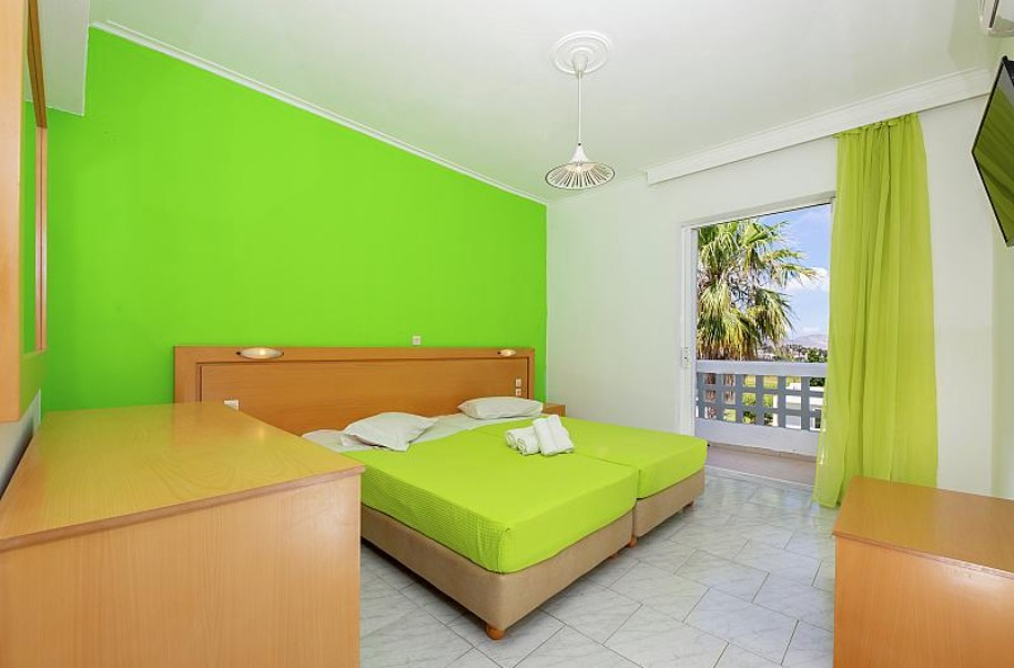Hotel Giakalis Natura Resort (fotografie 13)