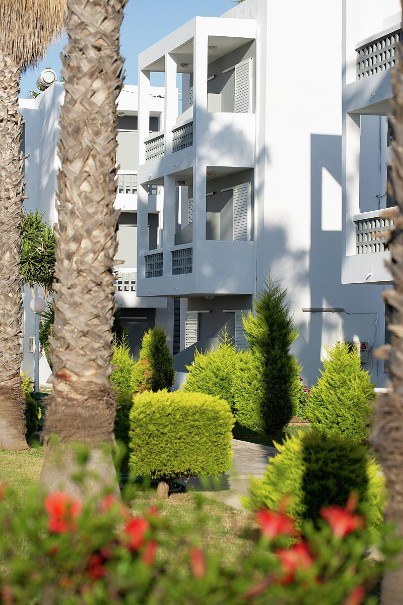 Hotel Giakalis Natura Resort (fotografie 14)