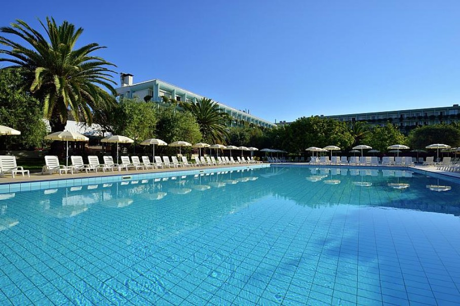Unahotels Naxos Beach (Ex. Atahotel) (fotografie 2)