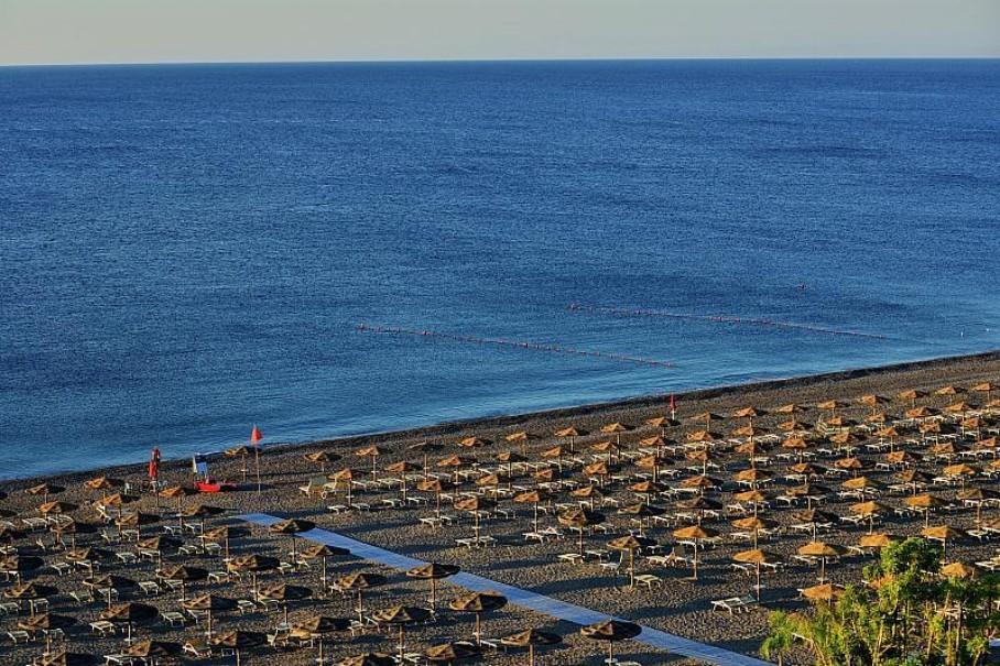Unahotels Naxos Beach (Ex. Atahotel) (fotografie 5)
