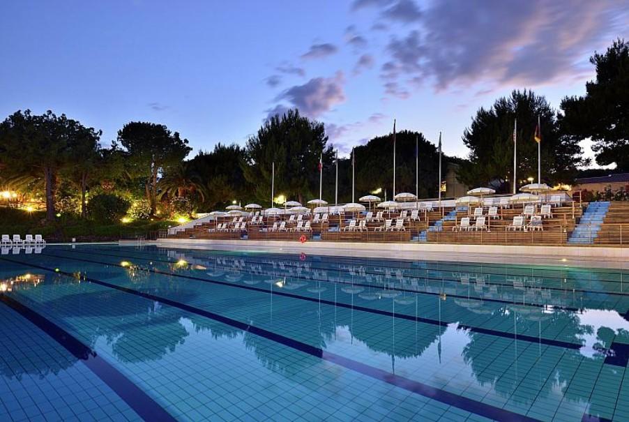 Unahotels Naxos Beach (Ex. Atahotel) (fotografie 6)