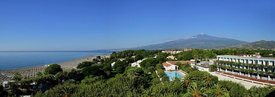 Unahotels Naxos Beach (Ex. Atahotel) (fotografie 7)