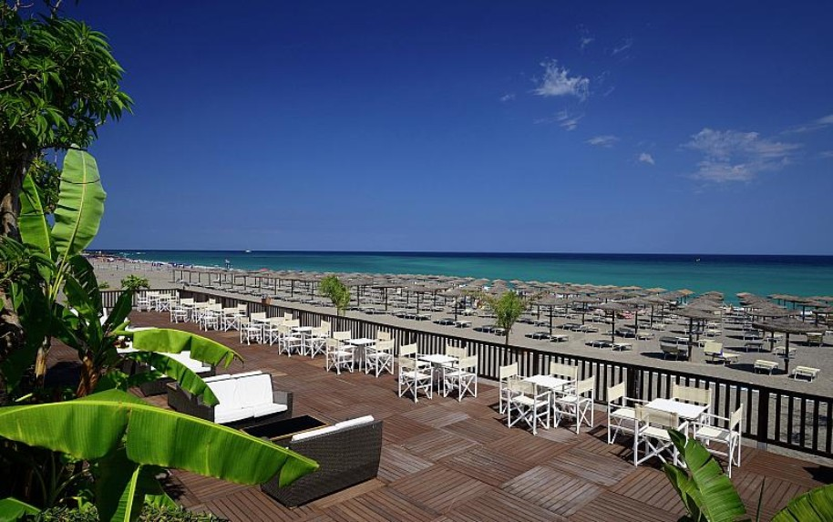 Unahotels Naxos Beach (Ex. Atahotel) (fotografie 8)