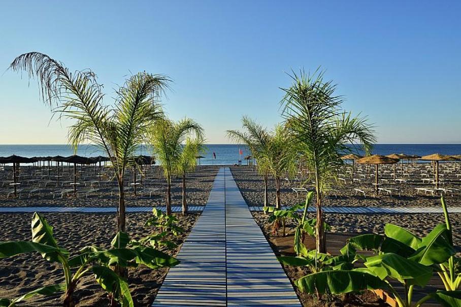 Unahotels Naxos Beach (Ex. Atahotel) (fotografie 9)
