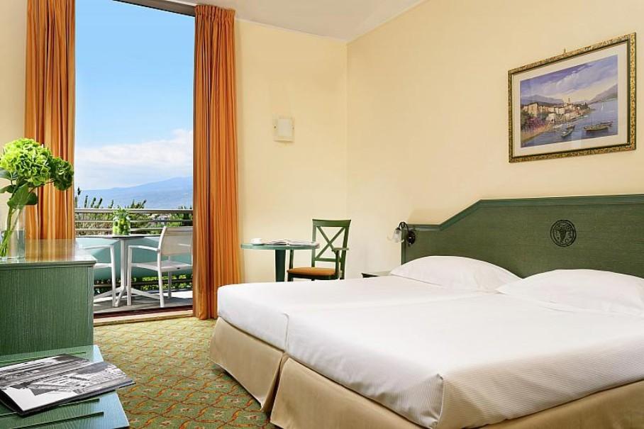 Unahotels Naxos Beach (Ex. Atahotel) (fotografie 11)