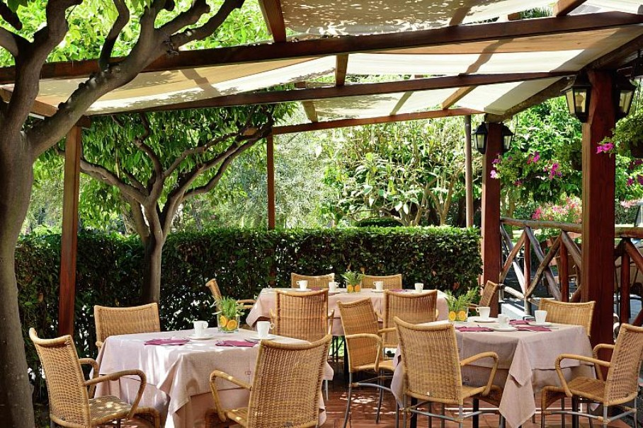 Unahotels Naxos Beach (Ex. Atahotel) (fotografie 14)