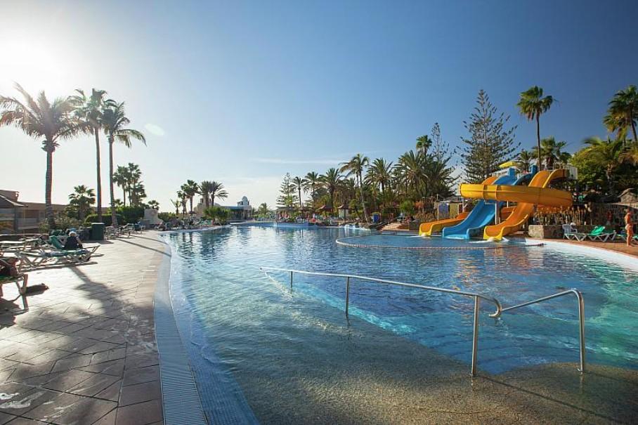 Abora Interclub By Lopesan Hotels (fotografie 1)