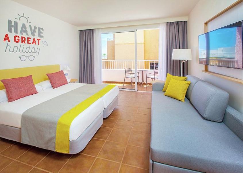 Abora Interclub By Lopesan Hotels (fotografie 4)