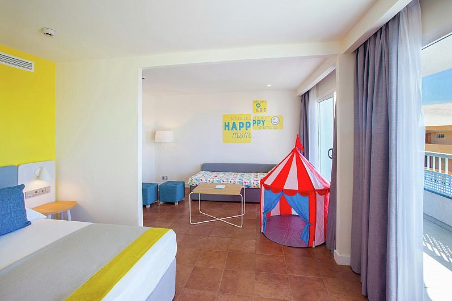 Abora Interclub By Lopesan Hotels (fotografie 5)