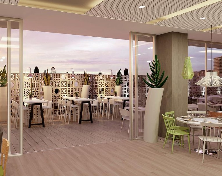 Abora Interclub By Lopesan Hotels (fotografie 6)
